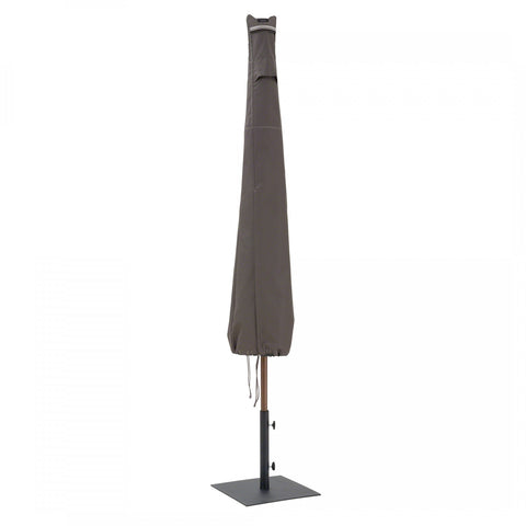 Premium Umbrella Cover - Charcoal