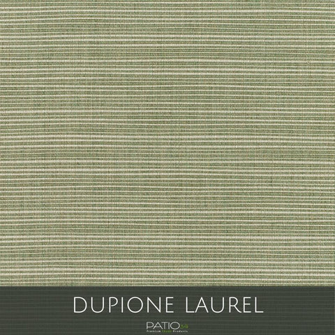 Dupione Laurel