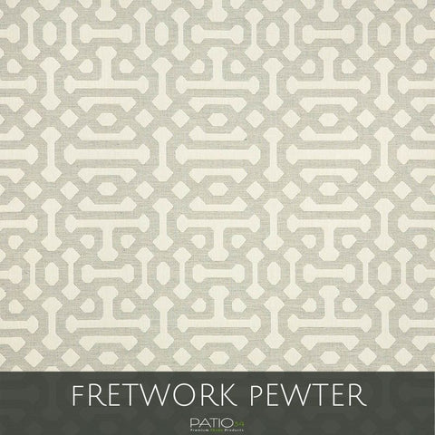 Fretwork Pewter