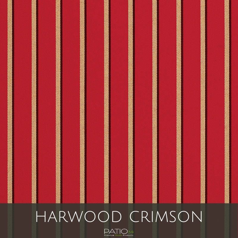 Harwood Crimson