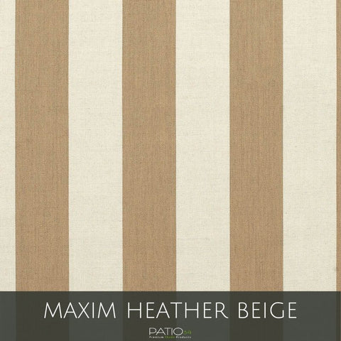Maxim Heather Beige