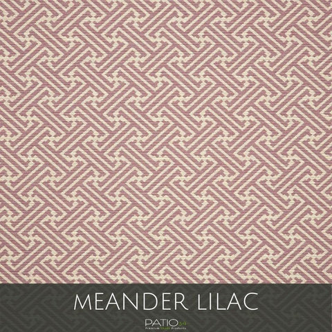 Meander Lilac