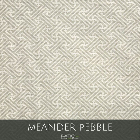 Meander Pebble
