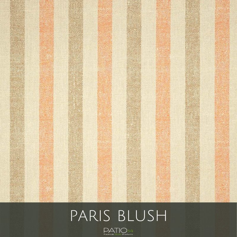 Paris Blush