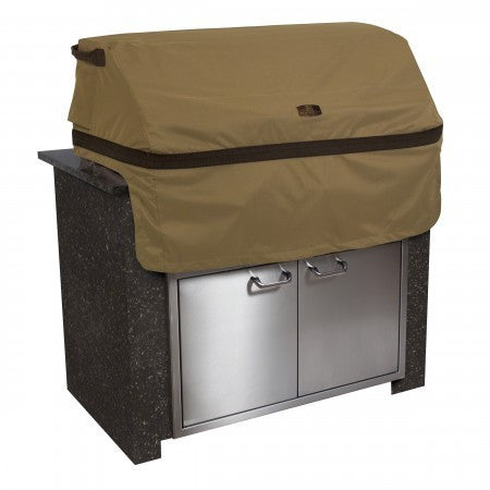 Premium Built-In Grill Cover - Sand