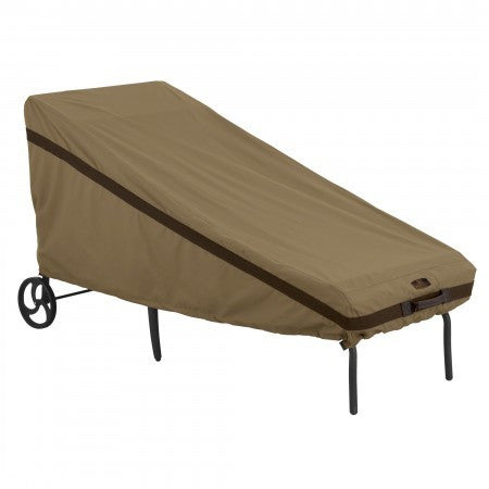 Premium Chaise Cover - Sand