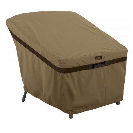 Premium Lounge Chair Cover - Sand