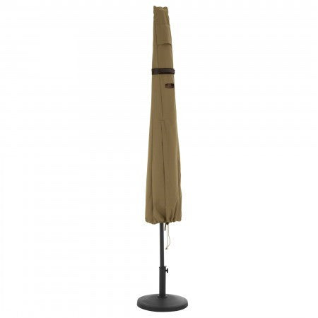 Premium Umbrella Cover - Sand
