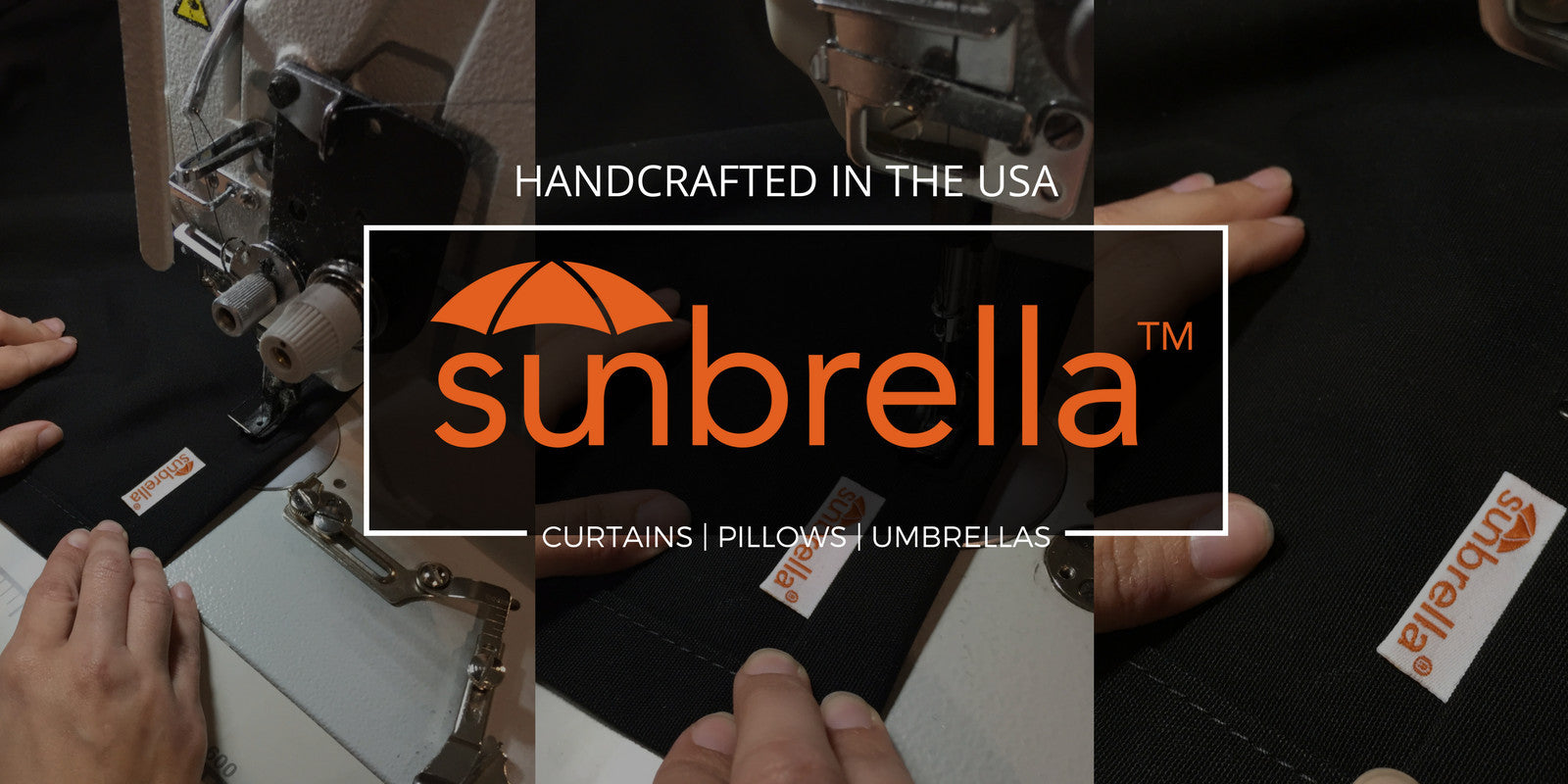 Handcrafted in the USA