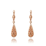 Tess - rose gold plated set