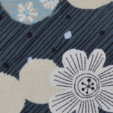 Oxford Flowers Charcoal - Sevenberry