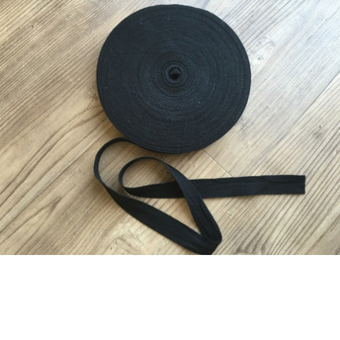 25 mm Cotton Twill Tape