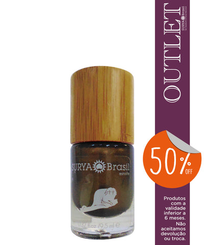 OUTLET 50% OFF Esmalte Mico-leão Exotic Animals