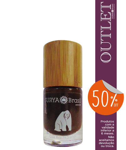 OUTLET 50% OFF Esmalte Orangotango Exotic Animals