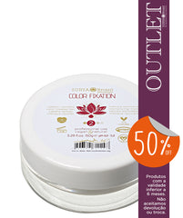 OUTLET 50% OFF Máscara Reavivante Color Fixation Professional Home Care