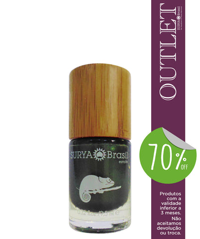 OUTLET 70% OFF Esmalte Camaleão Exotic Animals