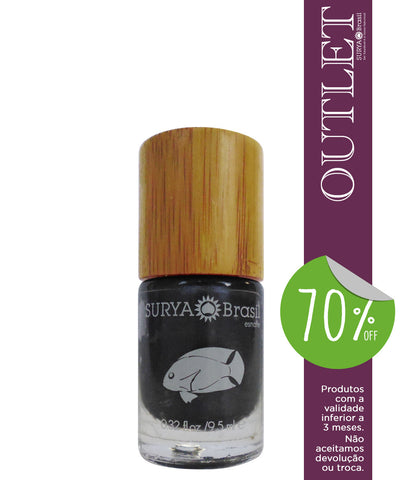 OUTLET 70% OFF Esmalte Angelfish Exotic Animals