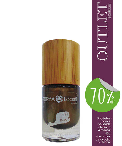 OUTLET 70% OFF Esmalte Mico-leão Exotic Animals