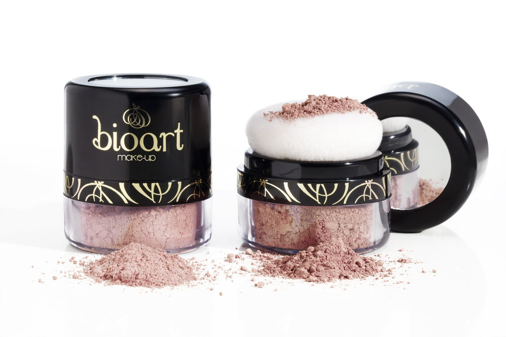 Blush Nutritivo Terracota