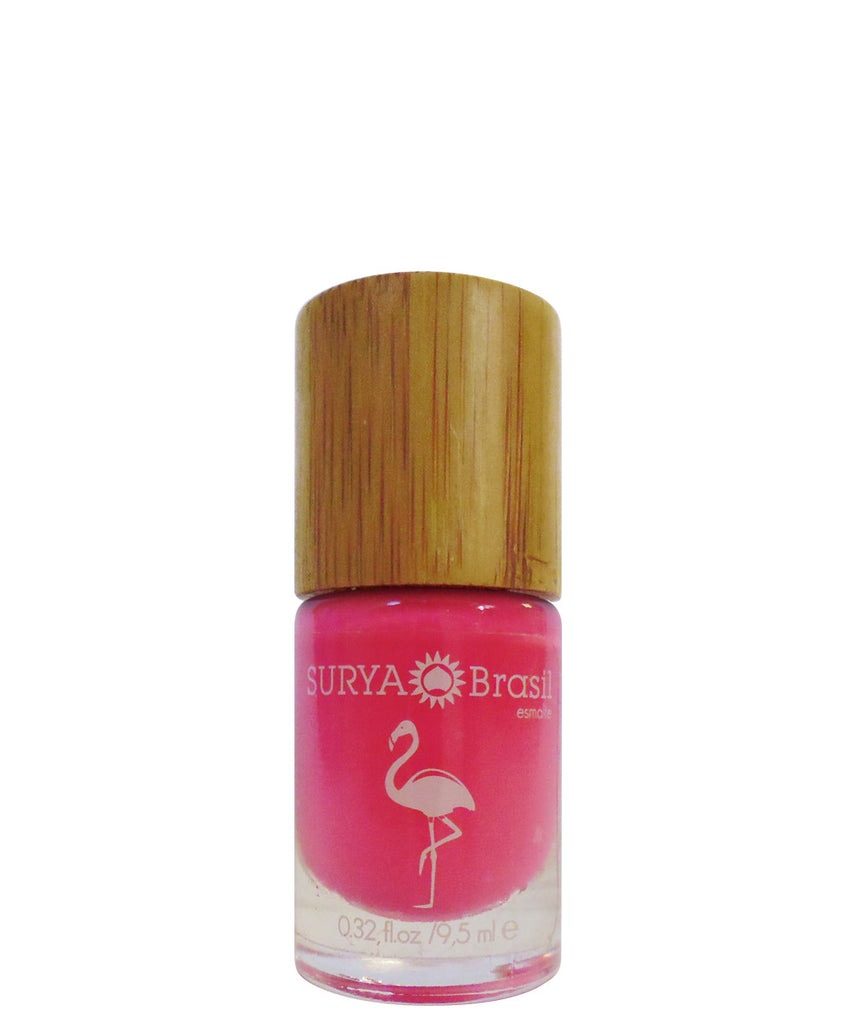 Esmalte Flamingo Exotic Animals
