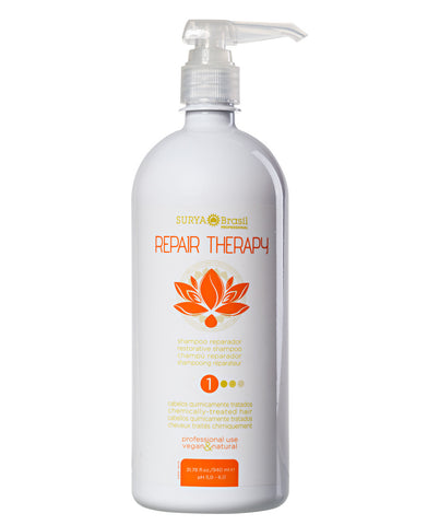 Shampoo Reparador Repair Therapy Professional