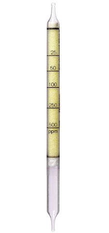 Draeger Tube Ethylene Oxide 1/a #6728961