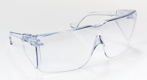 3M Tour-Guard III Eyewear, Clear #41120