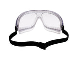 3M Lexa Splash GoggleGear Clear #16644