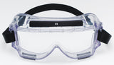 3M Centurion Safety Splash Goggle #40304