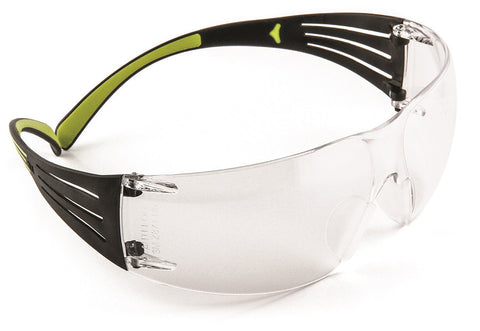 3M SecureFit Eyewear Clear Anti-Fog Lens #SF401AF