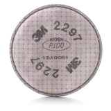 3M P100 Advanced Particulate Filter #2297