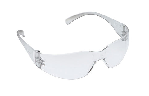 3M Virtua Eyewear Clear Anti-Fog Lens #11329