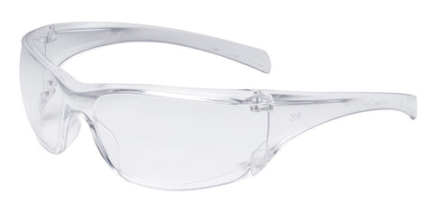 3M Virtua AP Eyewear Clear Anti-Fog Lens #11818