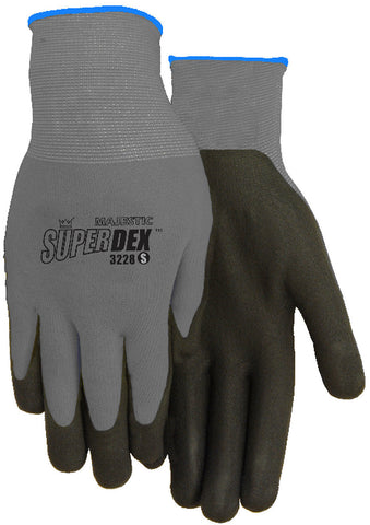Majestic Super Dex Micro Foam Glove #3228