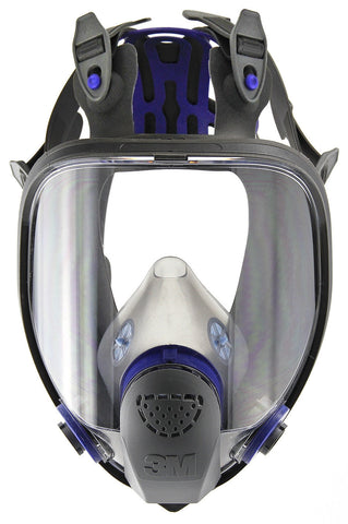 3M Ultimate FX Full Facepiece Respirator