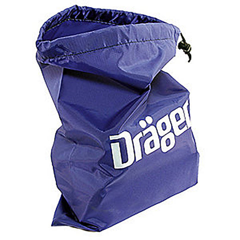 Draeger Blue Nylon Carrying Case#4055785