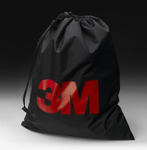 3M Nylon Respirator Storage Bag #FF-400-25