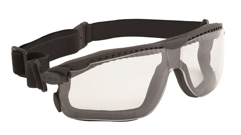 3M Maxim Plus Safety Goggles #12305