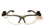 3M Light Vision 2 Safety Eyewear #11476