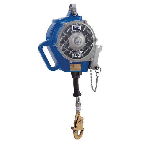 DBI Sala Sealed-Blok Self Retracting Lifeline