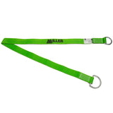 Miller 4' Cross-Arm Strap  #8183/4FTGN