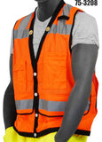 Majestic Heavy Duty Vest #75-3208