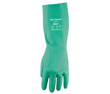Showa Best Unlined Chemical Glove, Large #737-09