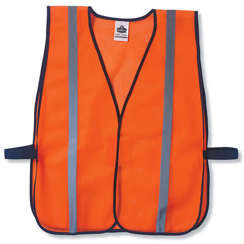 Ergodyne GloWear Safety Vest #8020HL