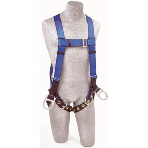 Protecta FIRST Vest-Style Positioning Harness