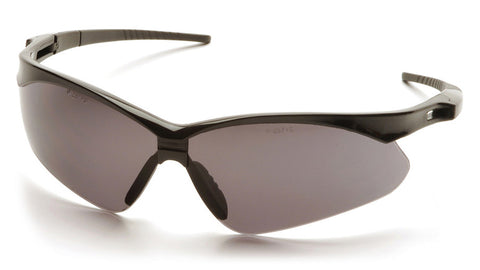 Pyramex PMXTREME Safety Glasses, Gray Lens  #SB6320SP