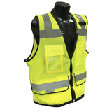 RadiansHD Surveyor Vest, Green #SV59-2ZGD
