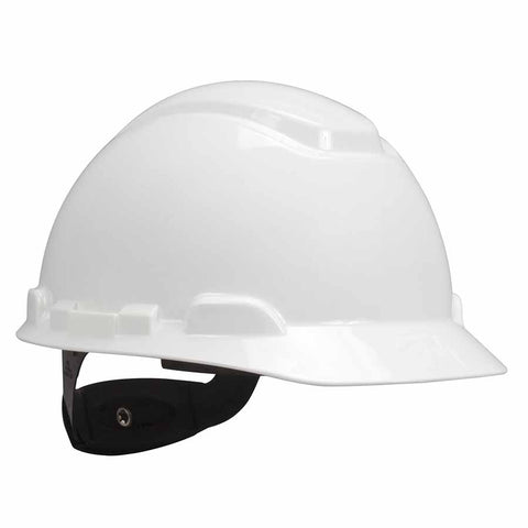 3M Regular Brim Hard Hat #H-701R-UV