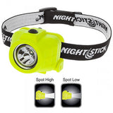 Nightstick Dual Function LED Headlamp  #XPP-5452G