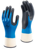 Showa Best Foam Grip Glove  #377-08